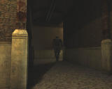 Call of Cthulhu: Dark Corners of the Earth Windows Avoid enemies instead of trying to kill them.