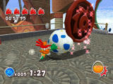 Billy Hatcher and the Giant Egg Windows Bantam (Billy's friend) is collecting some coins