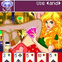 Sexy Video Poker ExEn 2nd level, see the finance girl of the GoGo cuties at the casino. Only her and her boss has the keys of the place where the jewels were.