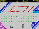 Pedro ZX Spectrum Game start