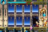 Astro Boy: Omega Factor Game Boy Advance Back-kicking some robots