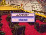 Leisure Suit Larry: Love for Sail! Windows Sometimes you need to type yourself the desired action