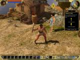 Titan Quest Windows Tutorial tips will pop up while you play.