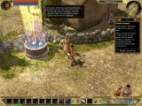 Titan Quest Windows Those wells will save your progress. If you die, your quest will be resumed from here.