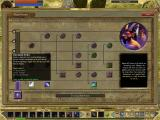 Titan Quest Windows Here we have the skill chart for the Rogue. At each level you gain points to spend here.