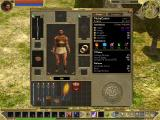 Titan Quest Windows Your inventory screen... yeah, you've seen that before.