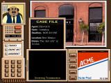 Where in the USA is Carmen Sandiego? (Deluxe Edition) DOS The Chief
