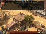 Desperados: Wanted Dead or Alive Windows Targeting practice - first level will teach you the basics.