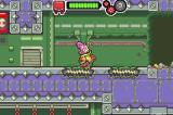 Drill Dozer Game Boy Advance Electric floors can't possibly be good!