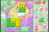It's Mr Pants Game Boy Advance In this puzzle, you need to cut up pieces to make rectangles