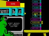 Fun School 4: For 5 to 7 Year Olds ZX Spectrum The next lot
