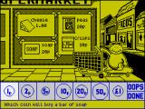 Fun School 4: For 5 to 7 Year Olds ZX Spectrum Off to the shops