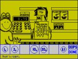 Fun School 4: For 5 to 7 Year Olds ZX Spectrum Good