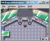 Bomberman Tournament Game Boy Advance Your ship will be your headquarters