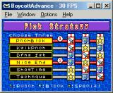 Bomberman Tournament Game Boy Advance You only need to chose a strategy...