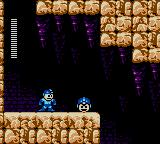 Mega Man Game Gear Mega Man earns an extra life