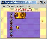 Bomberman Tournament Game Boy Advance You need several of those...
