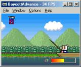 Bomberman Tournament Game Boy Advance As a reward, you can fish out an upgrade for yourself.