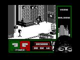 Last Ninja 2: Back with a Vengeance Amstrad CPC Proceeded to the next room