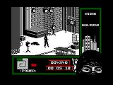 Last Ninja 2: Back with a Vengeance Amstrad CPC Got him