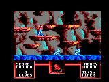 Flimbo's Quest Amstrad CPC Level 3