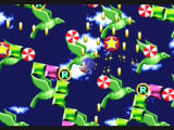 Sonic Mega Collection GameCube Play through the Special Stage and search for a Chaos Emerald
