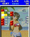 SexyBreaker Manga ExEn Clear this last level to finish the game.
