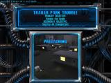 X-COM: Enforcer Windows Level starting