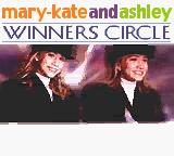 Mary-Kate and Ashley: Winner's Circle Game Boy Color Title screen