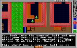 Wasteland DOS The post-atomic wastes is no place for a magic shop (EGA)