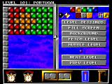 Clockwiser: Time is Running Out... DOS Level editor