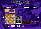 Micro Machines 2: Turbo Tournament DOS Custom-made tracks