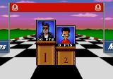 Micro Machines 2: Turbo Tournament DOS Finishing results