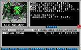 Wasteland DOS The warped manifestations of Finster's insane mind (EGA)
