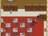 Super Columbine Massacre RPG! Windows In the library