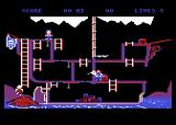 The Goonies Atari 8-bit And, finally, the pirate ship; isn't Sloth cute?