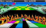 Trailblazer Atari ST A leap of faith