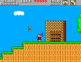 Mônica no Castelo do Dragão SEGA Master System These hourglasses will show up at certain places and you'll need them to avoid loosing health if the time runs up.