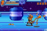 Star Wars: Episode III - Revenge of the Sith Game Boy Advance Battledroids are the easiest enemies in the game