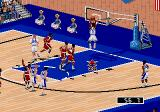 Coach K College Basketball Genesis Dunking