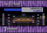 Coach K College Basketball Genesis Tournament mode