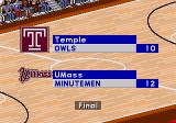 Coach K College Basketball Genesis Games can be very low scoring
