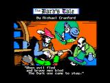 Tales of the Unknown: Volume I - The Bard's Tale Apple II Opening Song