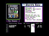 Tales of the Unknown: Volume I - The Bard's Tale Apple II Weapons Shop