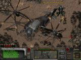 Fallout 2 Windows Something strange is afoot in the wasteland