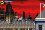 Batman: Vengeance Game Boy Advance Use punches or kicks to knock out the bad guys who appear in your way.