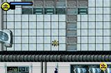 Batman: Vengeance Game Boy Advance Difficulties to pass in small entrances? Send the Batcrawler and solve the problem!