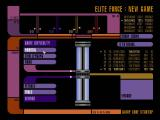Star Trek: Voyager - Elite Force Windows Starting a new game.