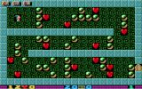 Heartlight DOS Starting level