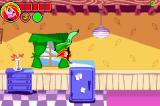 Disney's Kim Possible: Revenge of Monkey Fist Game Boy Advance She also has a variety of acrobatic moves